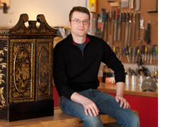 Tudor Woodworks Is Owned And Operated By Stuart Brown, Who Has Been  Repairing And Building Fine Furniture Professionally For Many Years In The Kansas  City ...